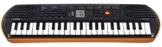 Casio 781071 Minikeyboard SA-76 -