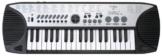 Funkey 37 Kinder Keyboard (37 Tasten, 100 Sounds, 100 Rhythmen, 10 Demo Songs, Netzteil) -