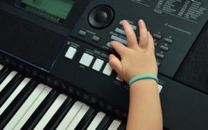 Keyboard Einstellungen