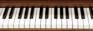Klavier Keyboard kaufen