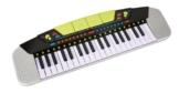 Simba 106835366 - My Music World Keyboard Modern Style 54x17cm -