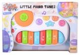 Winfun Mein erstes Piano Keyboard für Kleinkinder mit Tierstimmen große Tasten -