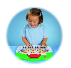 Baby Keyboard Simba