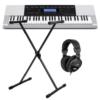 Casio CTK-4200 Keyboard SET inkl. Ständer + Kopfhörer -