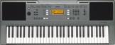 Yamaha PSR-E353 Keyboard -